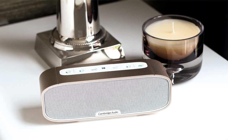 Tu Alta Fidelidad Cambridge Audio G2 altavoz portátil