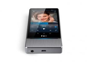 FiiO X7 nueva versión