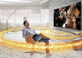 LG renueva sistemas multiroom y gama de audio para hogar