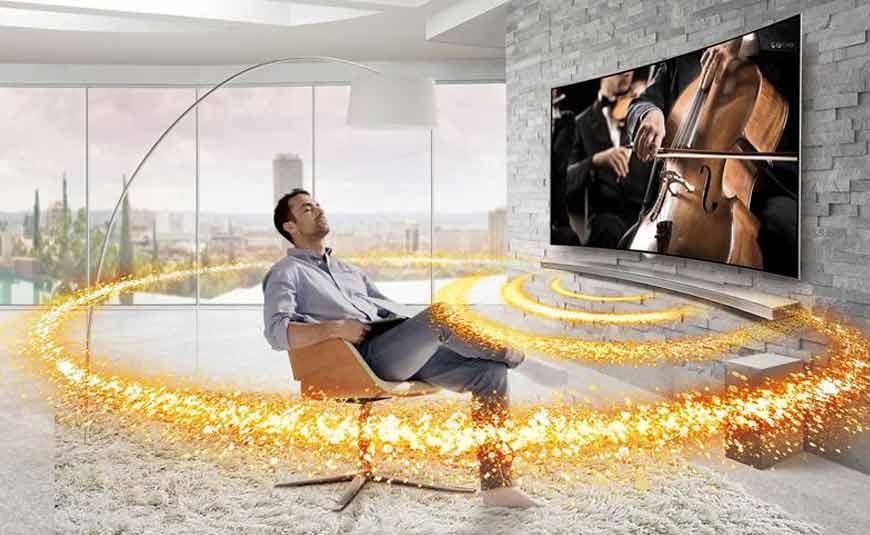 LG renueva su gama de audio para hogar