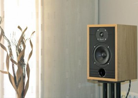 Russell Red K 100 cajas acústicas