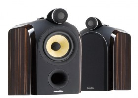 Bowers & Wilkins PM1 cajás acústicas