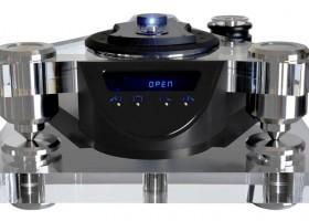 Metronome Technologie Calypso transporte de CD