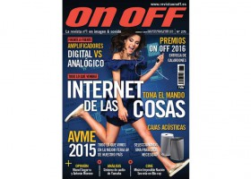 ON OFF 275, ya en tu quiosco