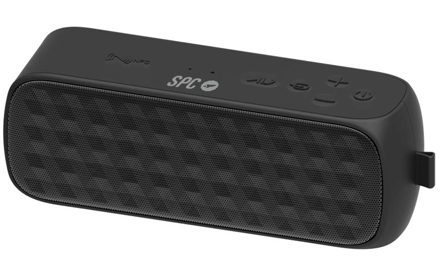 SPC GO NFC SPEAKER altavoz Bluetooth