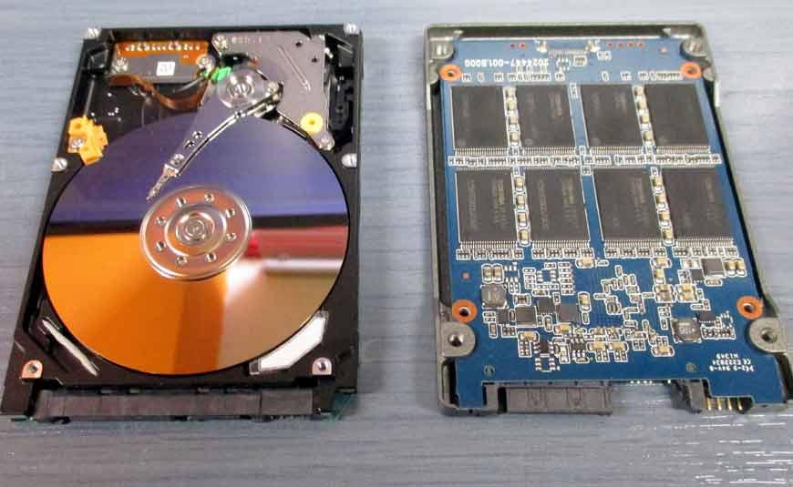 Tu Alta Fidelidad Discos SSD