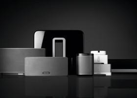 Sonos, familia de equipos multiroom