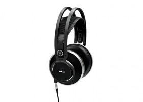 AKG K812 auriculares alta gama