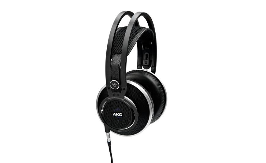 Tu Alta Fidelidad AKG K812 auriculares alta gama