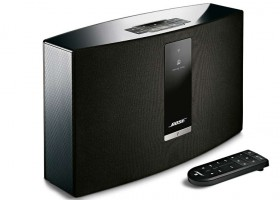 Bose SoundTouch 20 y 30 Series III sistemas inalámbricos Bluetooth