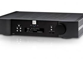 MOON Neo ACE amplificador con DAC y streamer