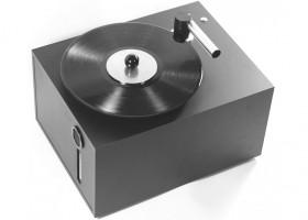 Pro-Ject VC-S Máquina limpiadora de discos de vinilo