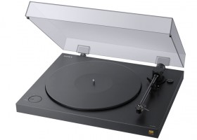 Sony PS-HX500 tocadiscos con copia de alta resolución