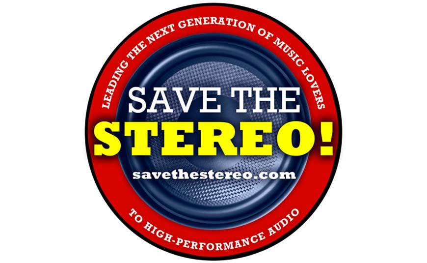 Tu Alta Fidelidad Save the Stereo Gordon White
