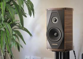 Sonus Faber cajas acústicas