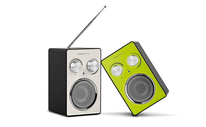 Tu Alta Fidelidad Energy Radio 210