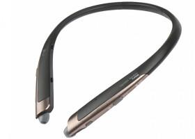 LG TONE Platinum auriculares