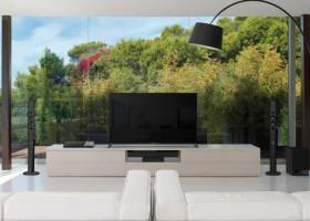 Sony BDV-N9200W cine en casa
