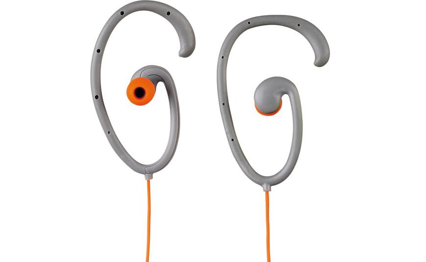 Thomson Ear 3214 y 5204 auriculares para deportistas