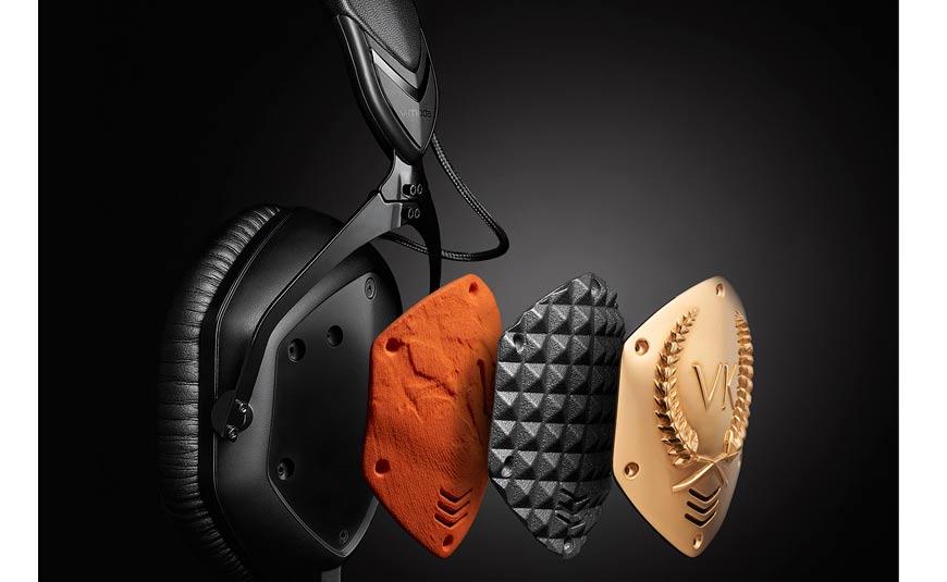 V-Moda Crossfade M-100 auriculares Bluetooth