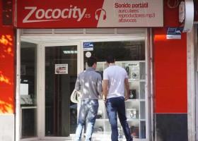 Zococity tienda de auriculares