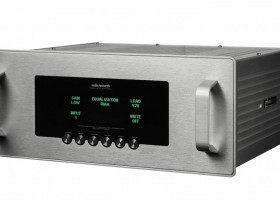Audio Research Reference Phono 3 preamplificador de fono