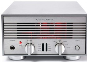 Copland DAC215 procesador digital de audio DAC