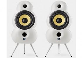 MiniPod Podspeakers en las tiendas MoMA Design de Nueva York