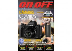 Ya en tu quiosco revista ON OFF 279