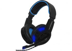 Woxter Stinger GX 200H auriculares para gaming