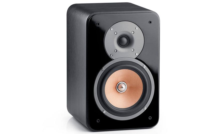 Teufel Ultima 20 Mk2 cajas acústicas
