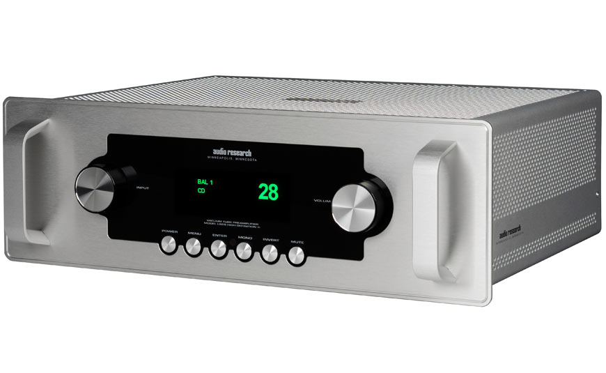 Audio Research LS28 preamplificador de línea