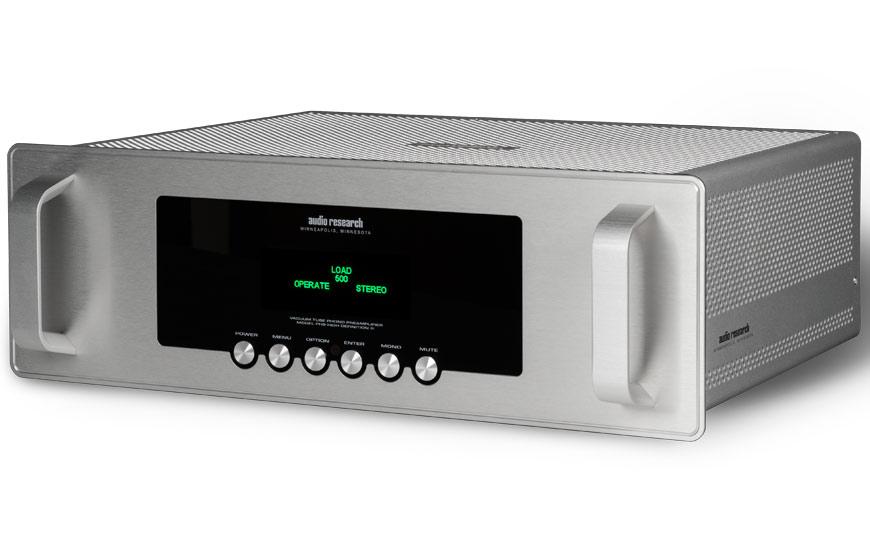 Preamplificador de fono Audio Research PH9