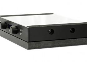 DAC Brinkmann Nyquist procesador digital de audio