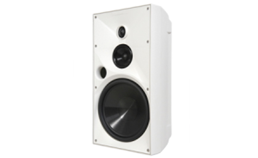 SpeakerCraft OE8 One altavoces para exterior