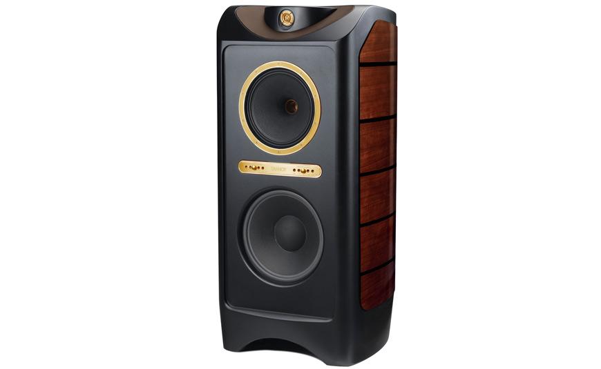 Tannoy Kingdom Royal MkII caja acústica