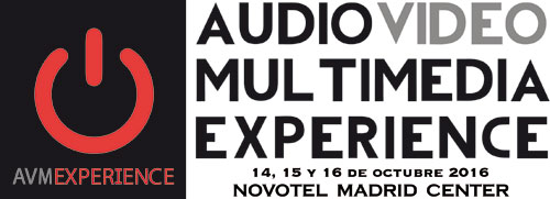 AVME 2016, la feria del audio, video y multimedia