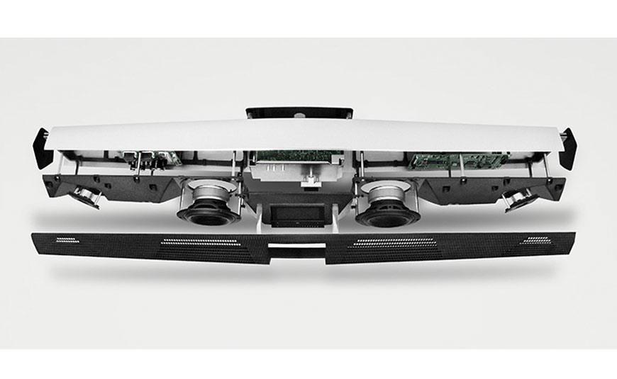 Bang & Olufsen BeoSound 35 sistema de música inalámbrico todo en uno