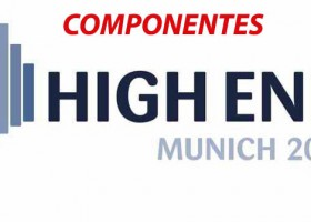 High End Munich 2016, Componentes presentados