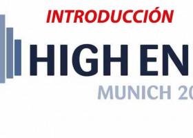 Feria High End Munich 2016, introducción