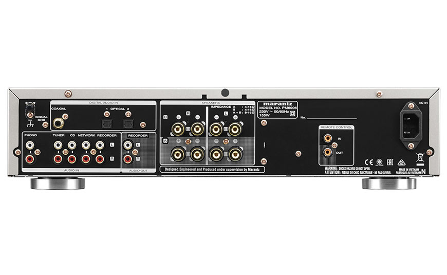 Marantz PM6006 amplificador integrado