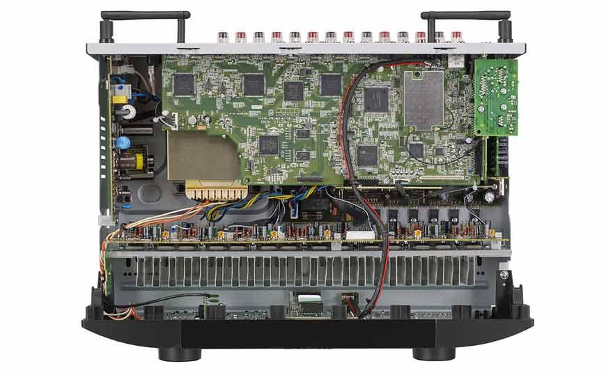 Marantz SR5011 receptor de A/V