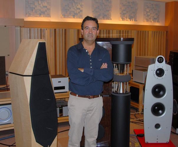 Salvador Dangla en Japón