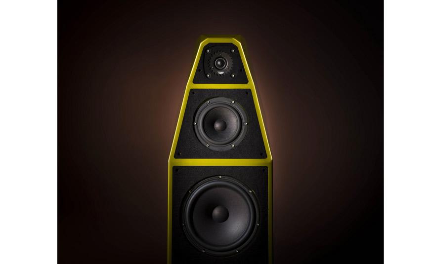 Wilson Audio Yvette cajas acústicas