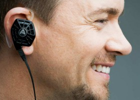 AUDEZE iSINE y LCD i3 auriculares planar magnetic in-ear