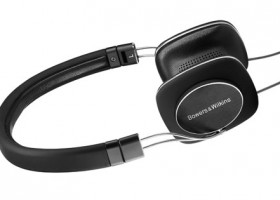 Bowers & Wilkins P3 Series 2, auriculares Wireless