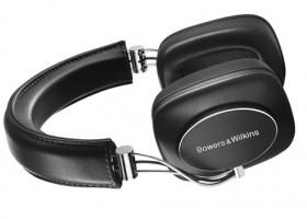 Nuevos auriculares inalámbricos de Bowers&Wilkins