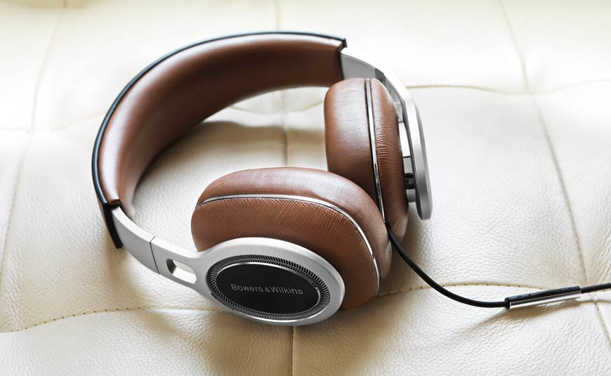 Bowers & Wilkins P9 Signature auriculares