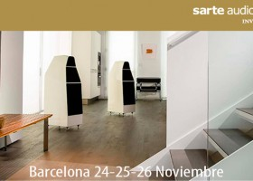 Audiciones en Audio Reference, Barcelona