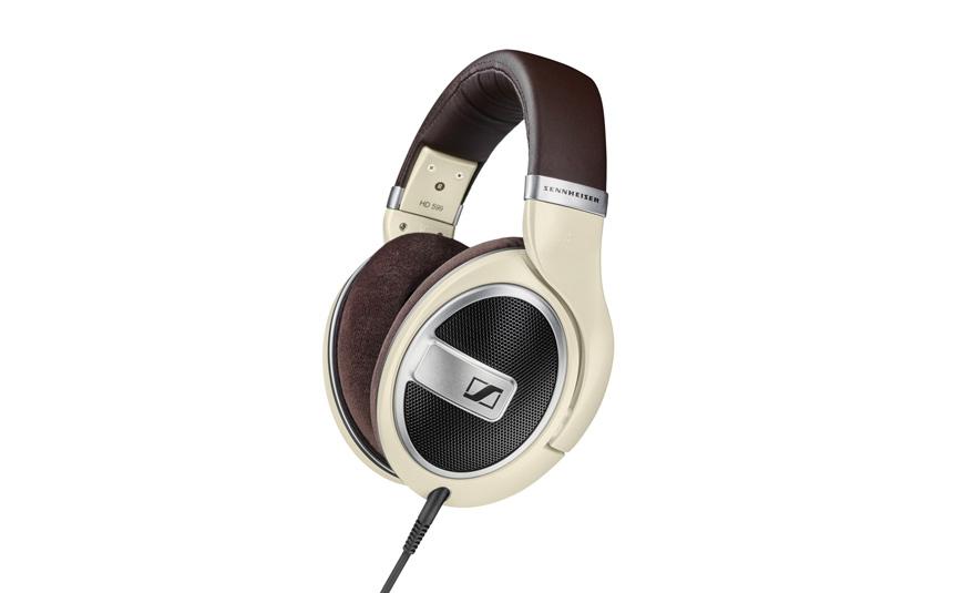 Sennheiser HD 500 series auriculares de diadema HD-5-599